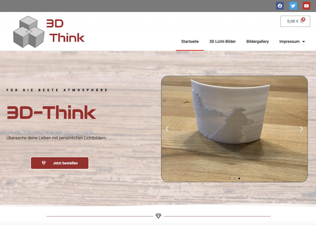 3D-Think